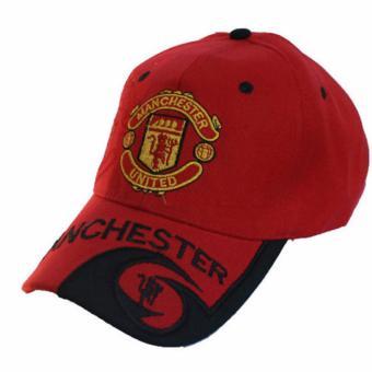 Nón câu lạc bộ Manchester United (Đỏ)
