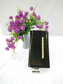Bóp ví nữ da bò Hadosa SJ6-83005