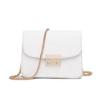 Túi xách đeo vai thời trang màu Trắng TX0003