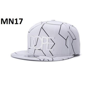 Mũ nam phong cách MN17