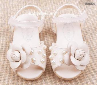 Sandal tập đi cho bé SDHQ06B