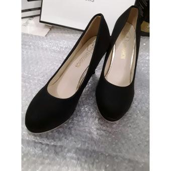 giày cao gót nữ nhập
