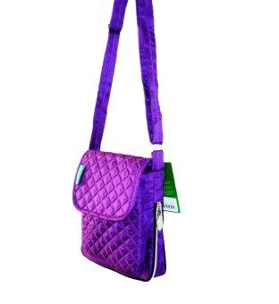 Túi đeo chéo NAVICOM 8936063595110 (Tím)