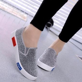 Giày Lười Nữ Sodoha SLN516F3