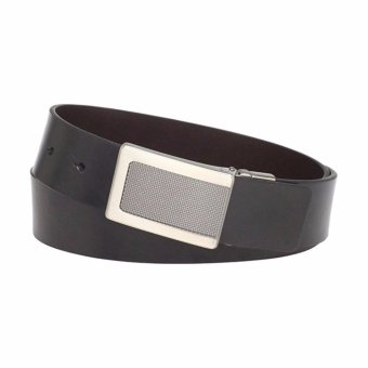 Dây Lưng Nam Xoay Chiều Kenneth Cole Reaction Plaque Buckle