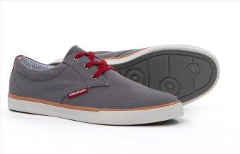 Giày nam thời trang ANANAS 20114 (Xám)