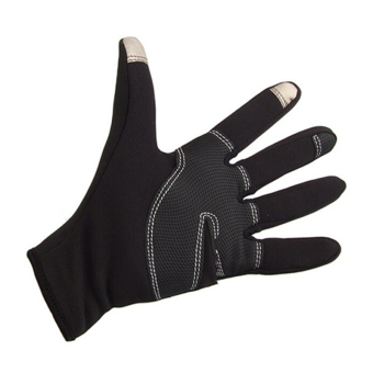 Moonar Outdoor Winter Sports Cycling Skiing Gloves Touch Screen Gloves Size XL - Intl