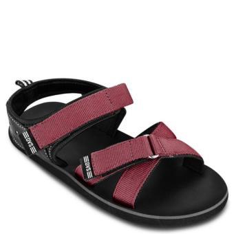 Giày sandal trẻ em DVS KS067 (Đỏ đô)