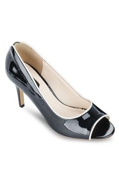 Giày cao gót Lozido - L042 (Đen)