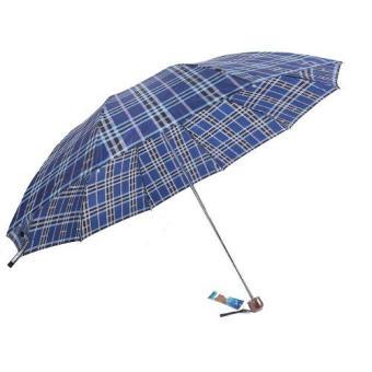 Dù chịu nắng mưa chống tia tử ngoại kẻ Caro 3023C