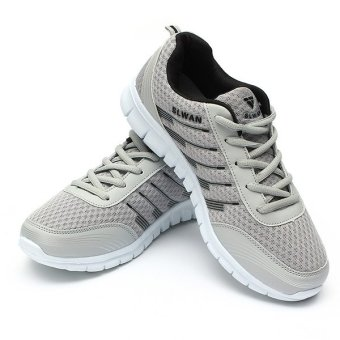 2016 New England Fashion Men's Breathable Casual Shoes Sports Running Sneakers - intl