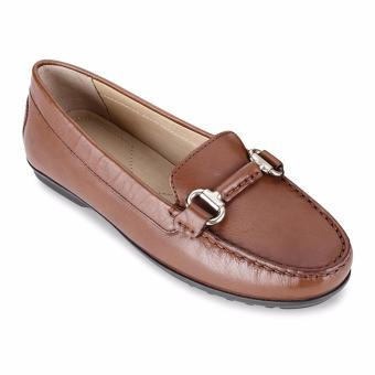 Giày bít mũi D ELIDIA B (Nâu)