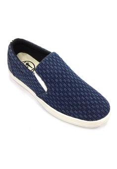 Giày vải thời trang Everest VN15 (Xanh dương) A112