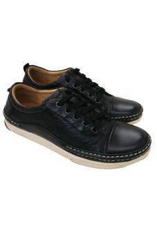 Giày thể thao da thật kiểu dáng trẻ trung năng động AD8289D