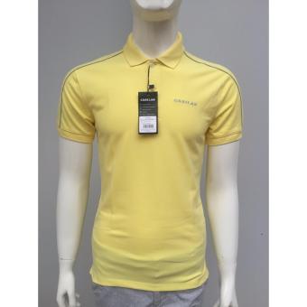 Áo Polo có cổ hiệu Casilas (màu vàng)