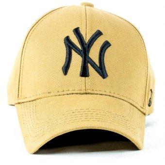 Nón Lưỡi Trai Thời Trang New York Julie Caps & Hats JLC175VNY - VÀNG