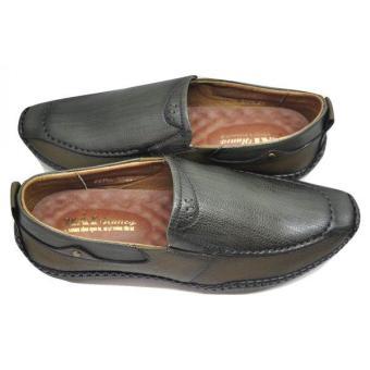 Giày mọi da bò Hải Nancy KX5509R