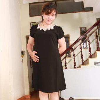 Đầm bầu thiết kế kết Kim Sa 26