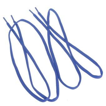 Round Athletic Sport Shoelaces 1 Pair 110CM - Intl