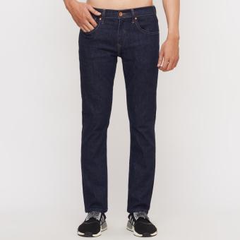 Quần jeans dài nam THE BLUES QN1-JP1L16-005