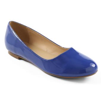 Giày búp bê Tai Loi TL-03 (Xanh)
