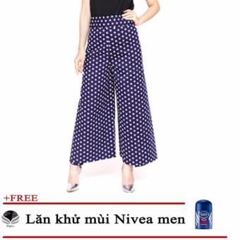 Váy chống nắng dạng quần + Tặng Lăn khử mùi Nivea Men
