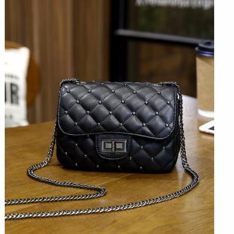 Túi xách nữ thời trang SPH-MCHAI01(ĐEN)