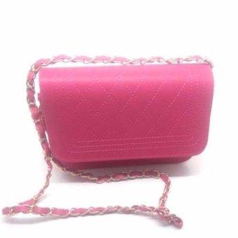 Túi xách đeo vai nữ (Đỏ)