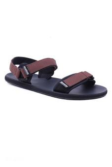 Giày Sandal nữ DVS WF034 (Nâu)