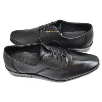 Giày tây da bò Hải Nancy 1331D