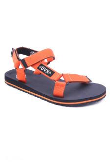 Giày Sandal nữ DVS WF050 (Cam)