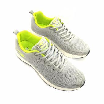 Giày sneaker vải nam chất liệu cao cấp AD3088G