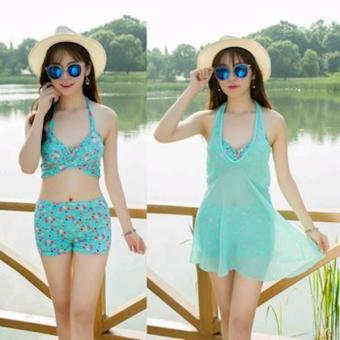 Đồ Bơi Nữ Xinh Xinh