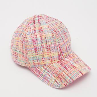 Nón Tweed Rainbow S17F8005