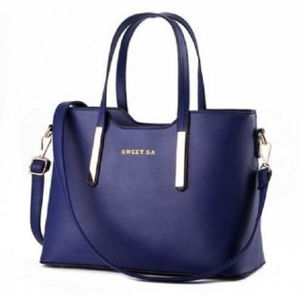 Túi xách nữ kèm dây đeo cao cấp TX6969-26-2A (Xanh)