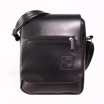 Túi đeo chéo LAKA (Đen) TDC04