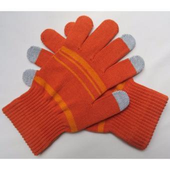 Găng tay cotton cảm ứng CC0013