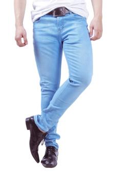 Quần jeans nam SAIGONBOY J36 (Xanh)
