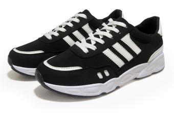 Giày Sneakers Thời Trang Zoma S1060 (Đen)