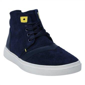 Giày thế thao Catsashop GE827 (Xanh đen)