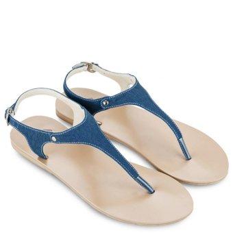 Giày Sandal nữ DVS WS280 (Navy)