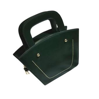 New Fashion Big Bag Women Shoulder Messenger Bag Ladies Handbag GN - intl