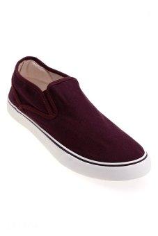 Giày nam thể thao Aqua Sportswear L0051 (Tím)
