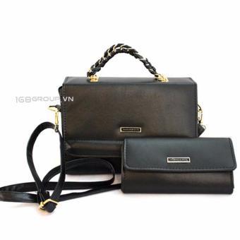 Túi thời trang phong cách Hàn Quốc(tặng kèm ví) - HT377