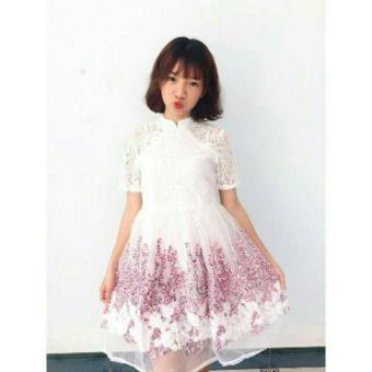 Váy ĐầM CựC Xinh - Sale CựC SốC