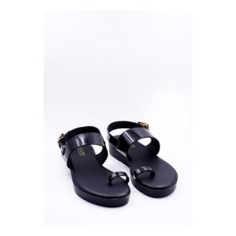 Giày Sandal Xỏ Ngón Đế Bằng Bs030-2