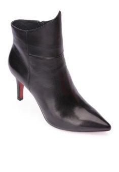 Giầy boot da nữ, hiệu Aokang hàng mới 100%, size 36 mã 15291116436