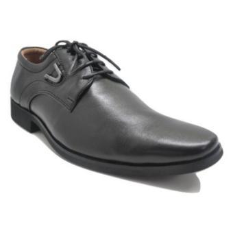 Giày tây da Hải Nancy G1661D