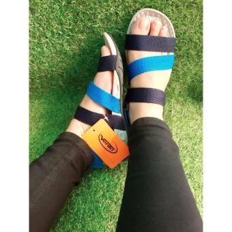Sandal Vento Nv8524 (xanh biển)