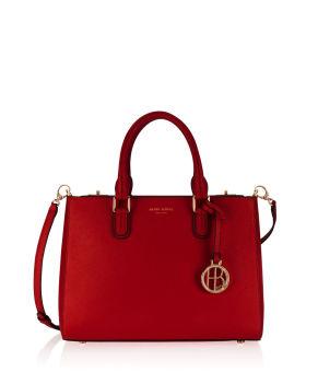 Túi xách tay Henri Bendel (Đỏ)